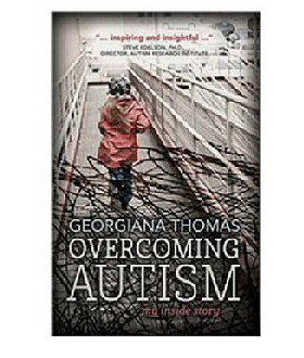 Overcoming Autism book cover